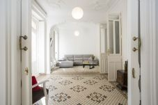 Appartement à Valence / Valencia - Ms Rogers